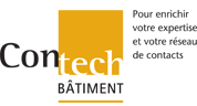 Contech building construction Quebec