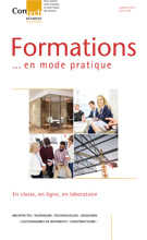 Brochure Formations Contech - Automne 2017-Hiver 2018