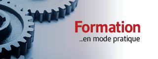 Formations Contech