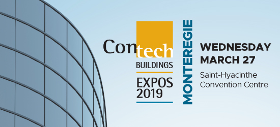 Keynote - Building Events- Contech