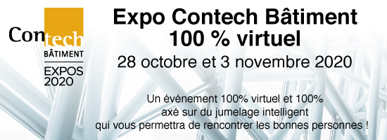 Expo virtuelle Contech