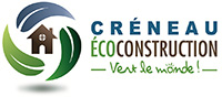 Créneau Écoconstruction - L'écoconstruction au Bas-Saint-Laurent