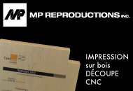MP Reproductions