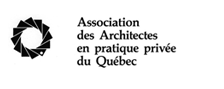 Association architecte en pratique prive