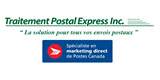 Logo Traitement Posta Express